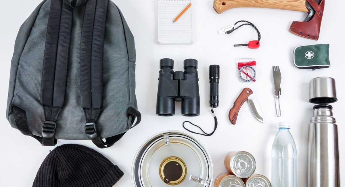 The Most Essential Survival Gear Options