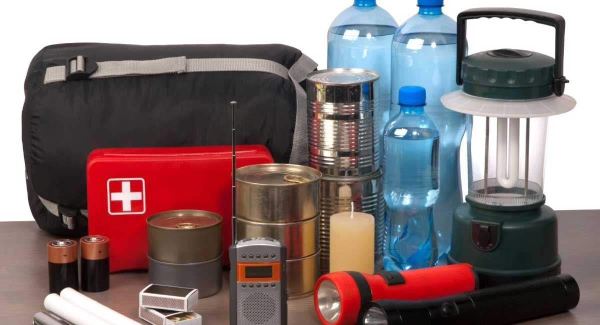 What To Pack In A Survival Kit